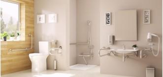 Handicap Bathroom Aids&Accessories